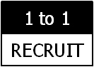 1to1 Recruit
